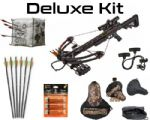 Man Kung XB52 Crossbow Deluxe Package WORTH £377.93